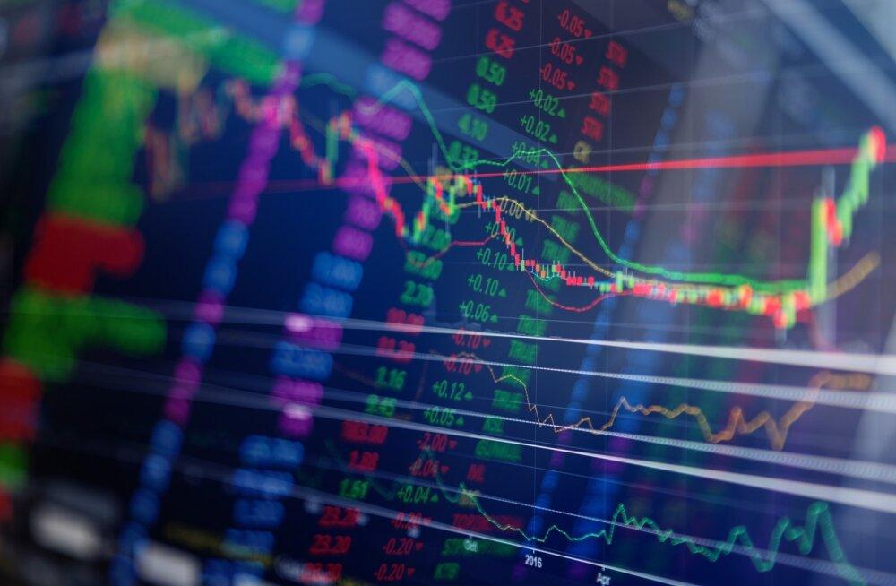 Investoreid võivad tänavu tabada Eesti börsiettevõtete dividendide tapatalgud