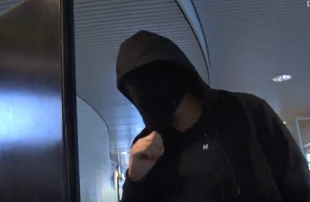 ФОТО | Финн украл 100 000 евро и отправился тратить деньги в Эстонию. Смотрите, что он купил