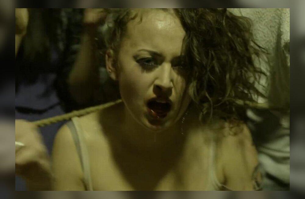 """VIDEO: Vaata Teele Viira verist muusikavideot loole """"City Nights""""!"""