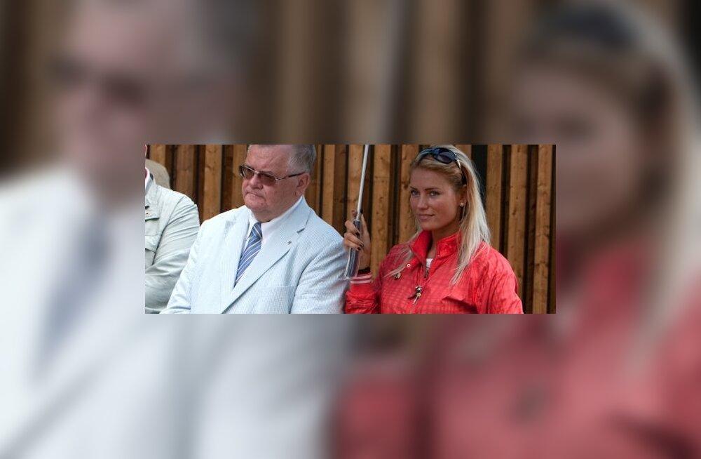 Katrin Siska meelitas noori staare Keskerakonda!