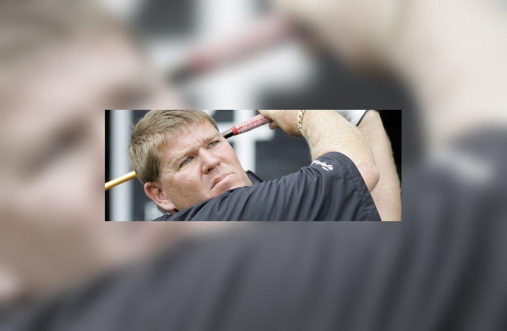 John Daly, golf