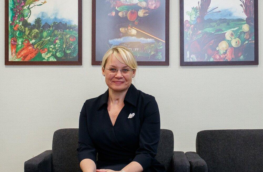 Augustist saadik Austraalias suursaadikuks olnud Kersti Eesmaa tahab juba peagi kohtuda Eesti ettevõtjatega, et tutvustada maakera kuklapoolel olevaid ärivõimalusi.