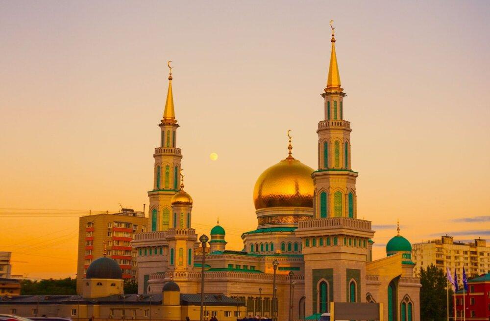 Venemaa Riigiduuma plaanib alustada enda krüptovaluuta loomisega