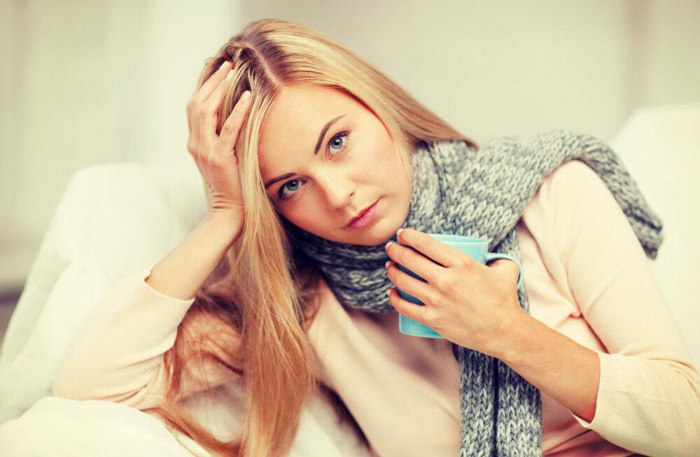 Mida teha, kui kurguvalu kimbutab: looduslikud nipid haige kurgu raviks