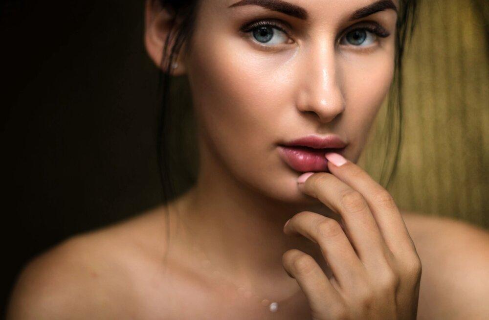 Тест косметики от JANA: маска и серум для лица