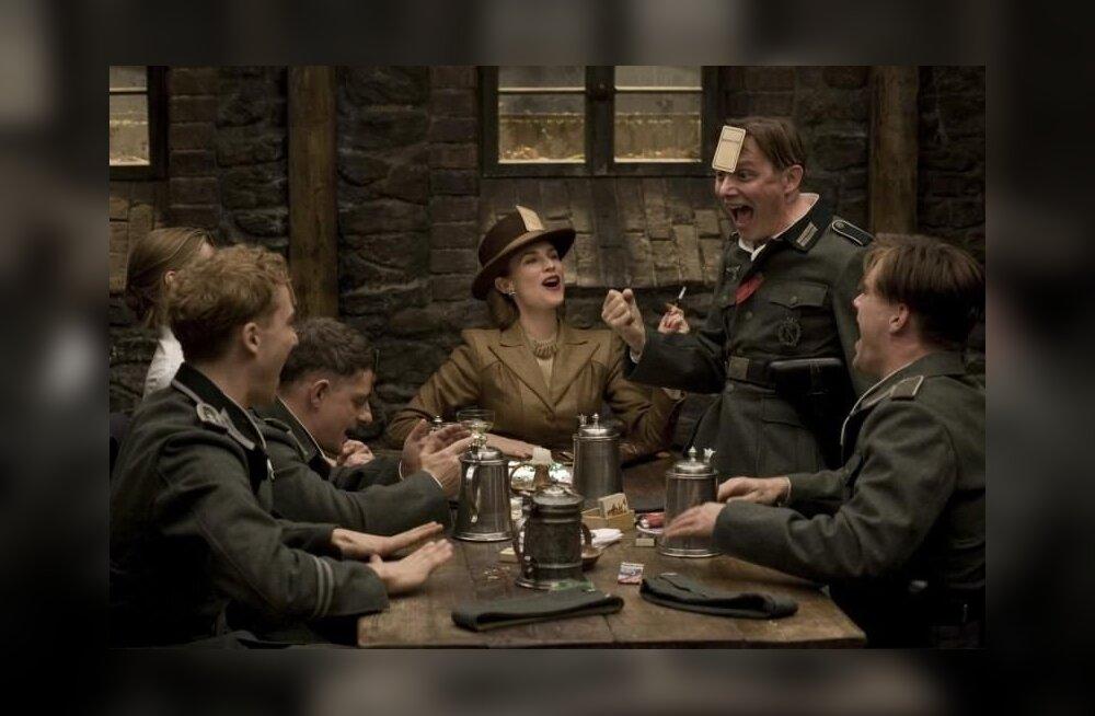 VIDEO: Proovi mitte kaasa naerda kõikide Quentin Tarantino tegelastega!