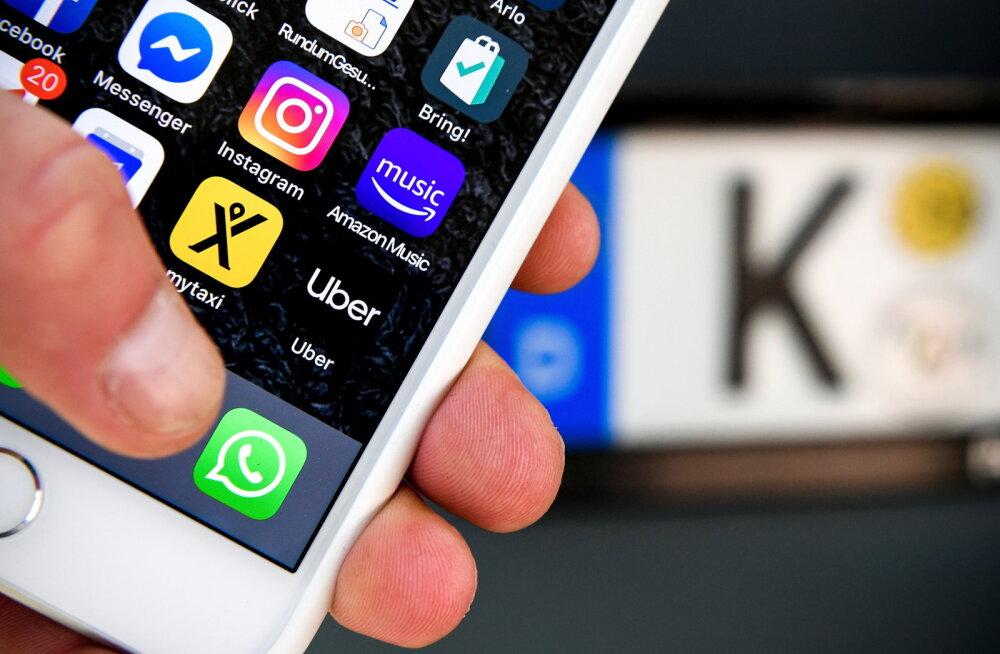 Äpitootjad: Apple kardab ausat konkurentsi ja piirab rakendusi