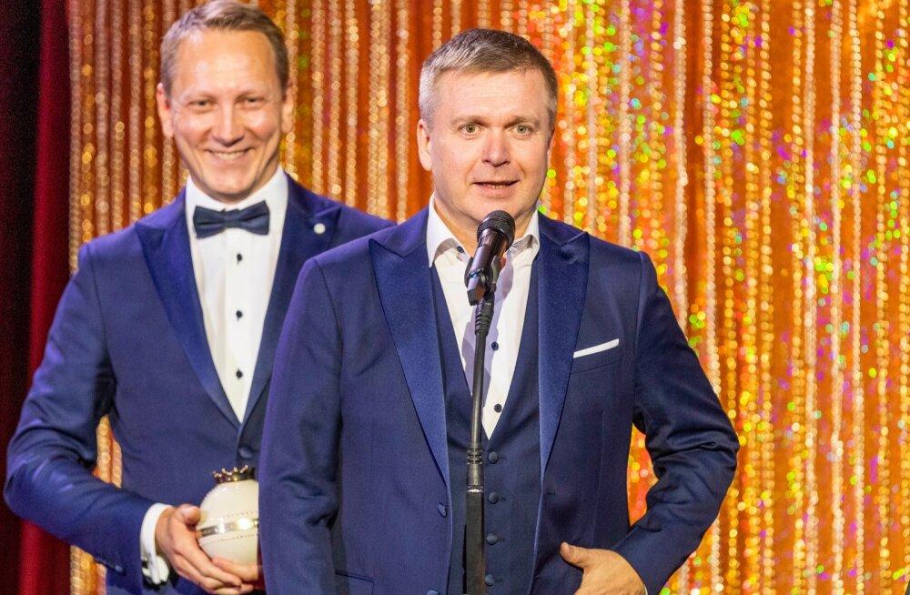 Kroonika Eesti Meelelahutusauhinnad 2019