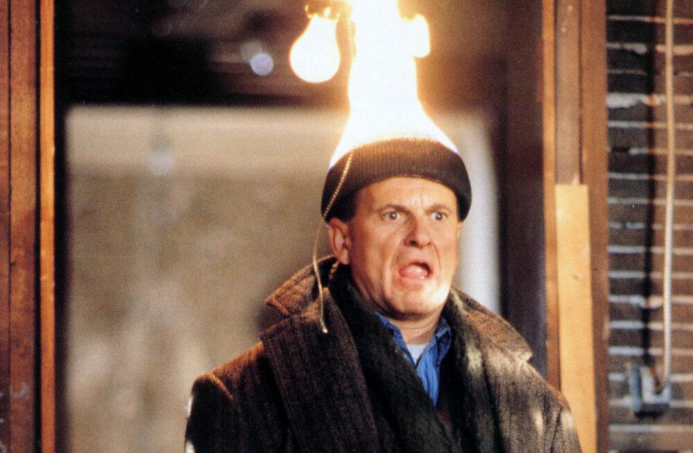 Kuhu kadus 20 aasta eest filmitäht Joe Pesci?