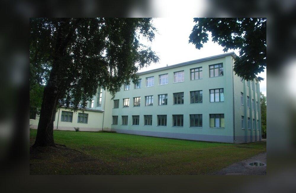 Pärnu-Vene-Gümnaasium