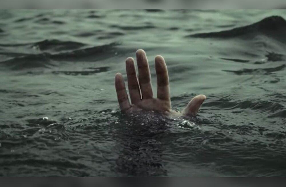 ÕÕVASTAV VIDEO | Maailma kõige eluohtlikumad rannad: nendes sa ujuma minna ei taha!