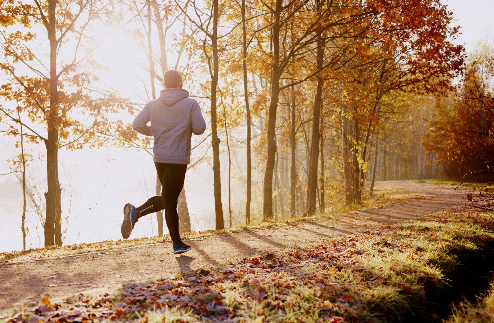SPORDIHOMMIK | 10 põhjust, miks võiks hommikut sportlikult alustada