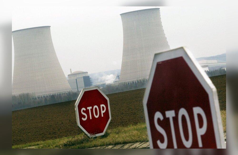 Эстонский ученый: ядерная энергетика будет в Эстонии через 20-30 лет