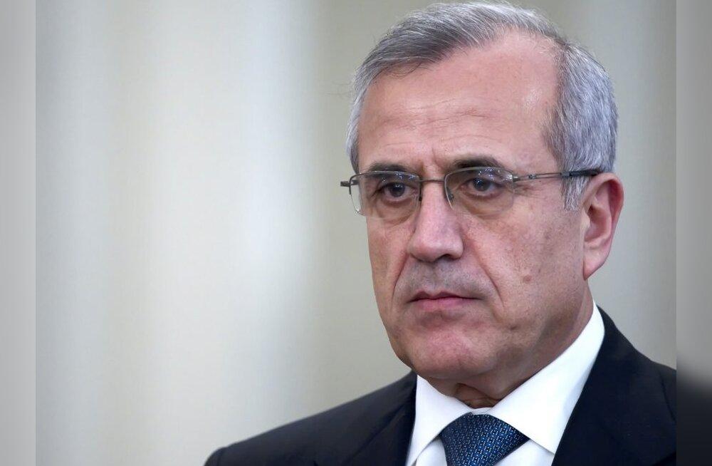 Liibanoni president lubas Paetile igakülgset abi