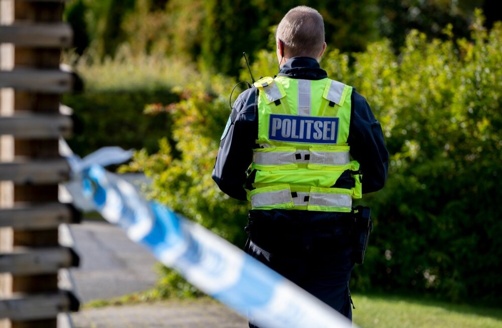 Politsei otsis Aivar Rehet päevi, kuid ei leidnud teda kõige elementaarsemast otsimispaigast.