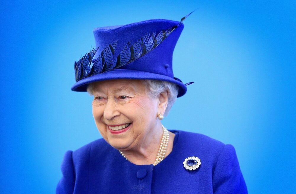 Kuninganna Elizabeth