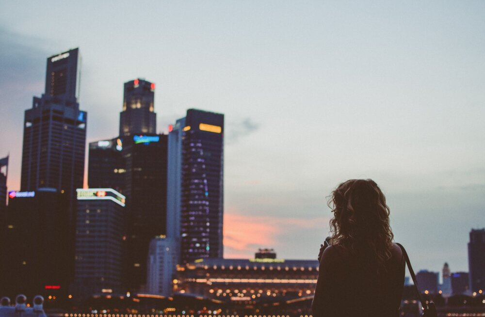 Sind ootab ees mõni ärevust tekitav muutus? See on parim viis, kuidas põgenemise asemel kohaneda