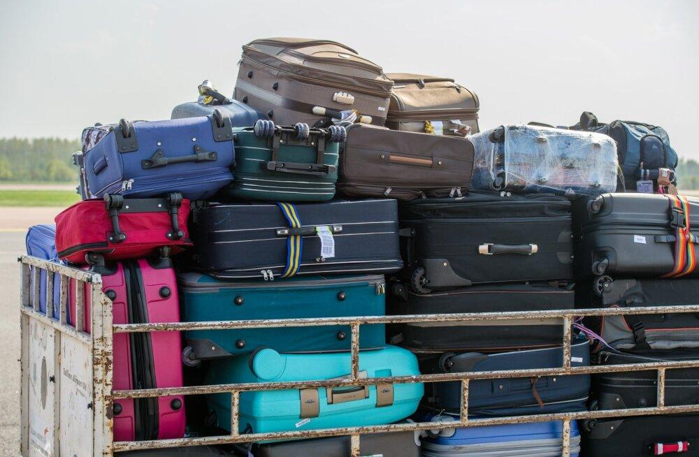 Пассажиры Wizz Air: компенсацию за потерянные чемоданы пришлось ждать больше года