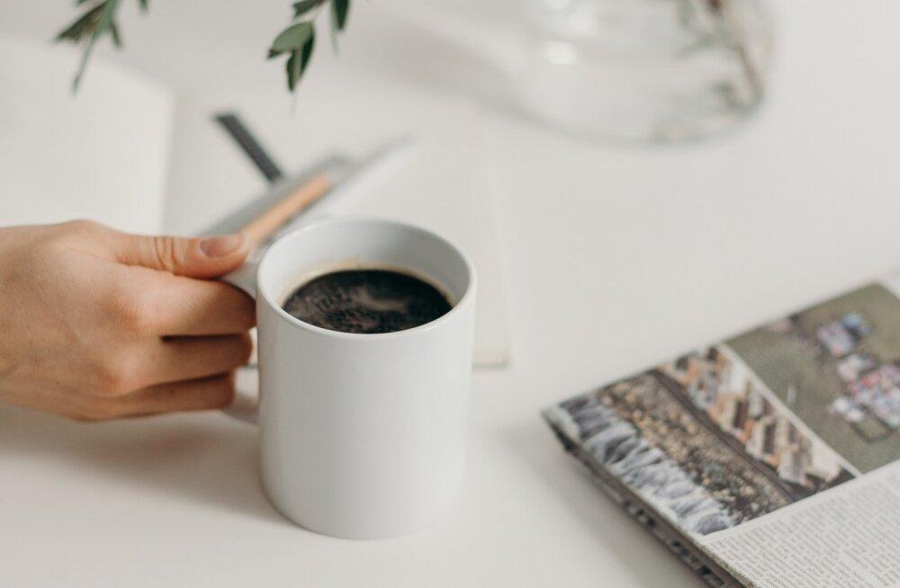 11 удивительных фактов о кофе