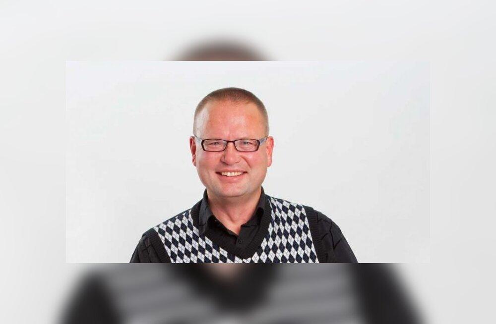 Ivo Rull: Telenägu võib osutuda poliitäpuks