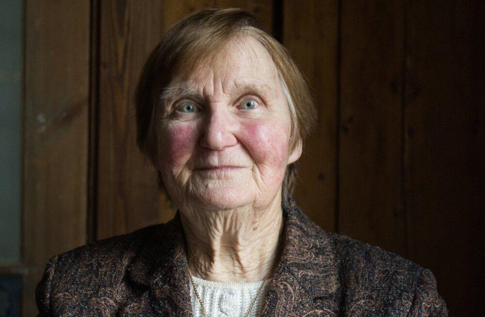 Ene-Margit Tiit, rahvastikuteadlane