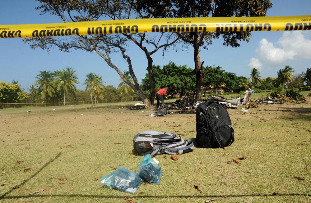 Загадочные смерти в отелях Доминиканы встревожили туристов