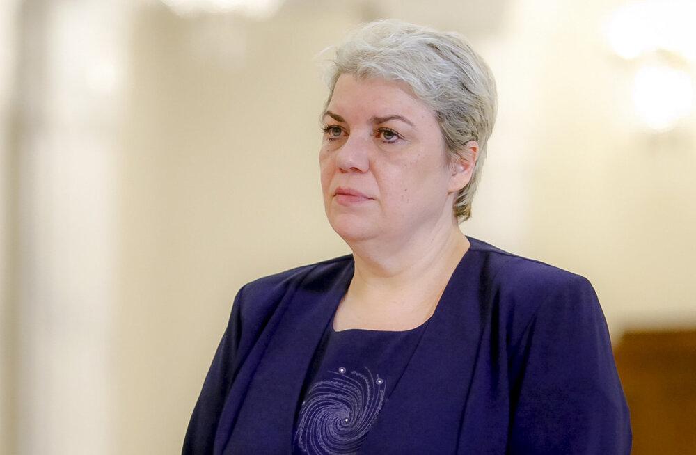 765d01d2ef8 Rumeenia saab ilmselt esimese naispeaministri, kes oleks ka riigi esimene  moslemist valitsusjuht