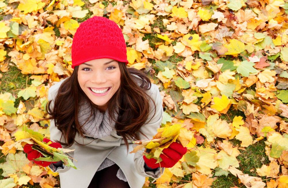 Turguta immuunsust! Head nõuanded, kuidas püsida sügisel terve ja rõõmsameelsena
