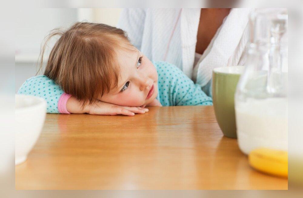 Как не испортить здоровье своему ребенку неправильным питанием?