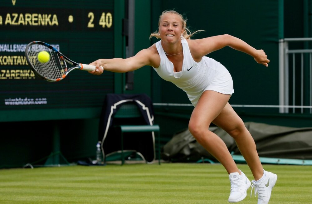 Starman toob Wimbledoni tenniseturniiri Eesti televaatajateni