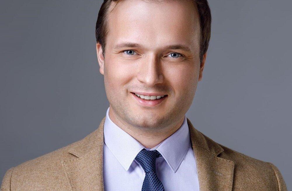 KUULA | Ruslan Gogin - nõuandja ärimaailma algajatele