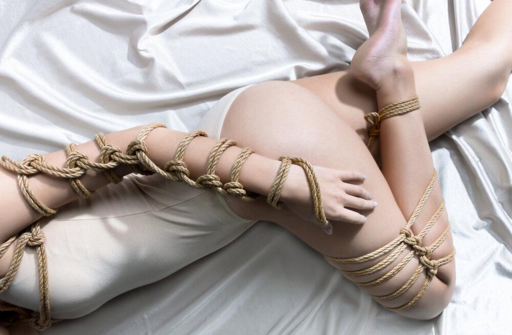 Kas ka sinu partneril on salajane seksifetiš? TOP 10 kõige populaarsemat veidrust ja fetišit