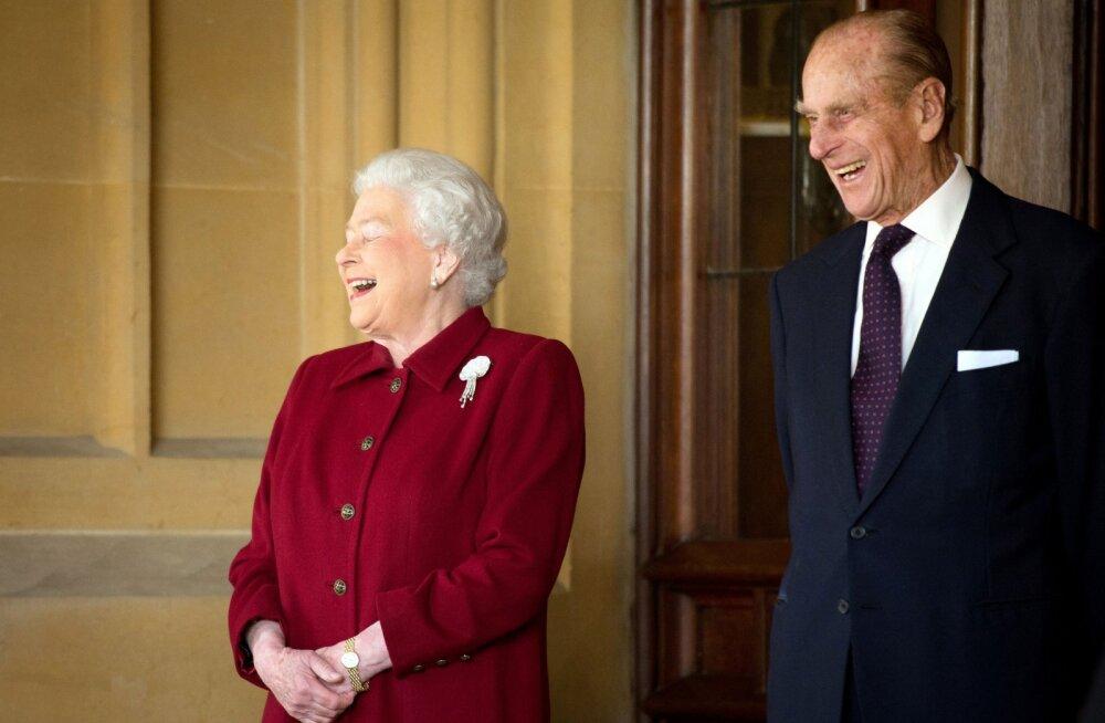 Prints Philip peab sel nädalal 99. sünnipäeva, aga see on põhjus, miks talle sünnipäevapidu ei korraldata