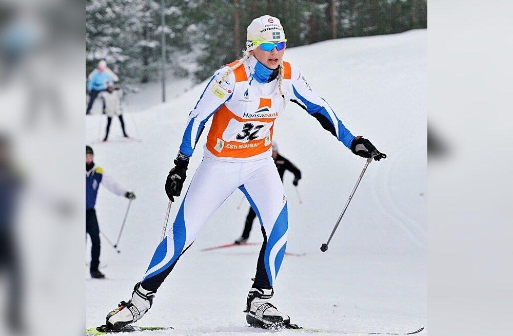 Eesti valdade XIX talimängud