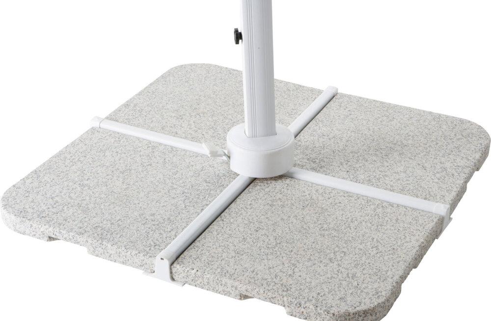 Kas tead, miks on vaja aias graniitraskust?