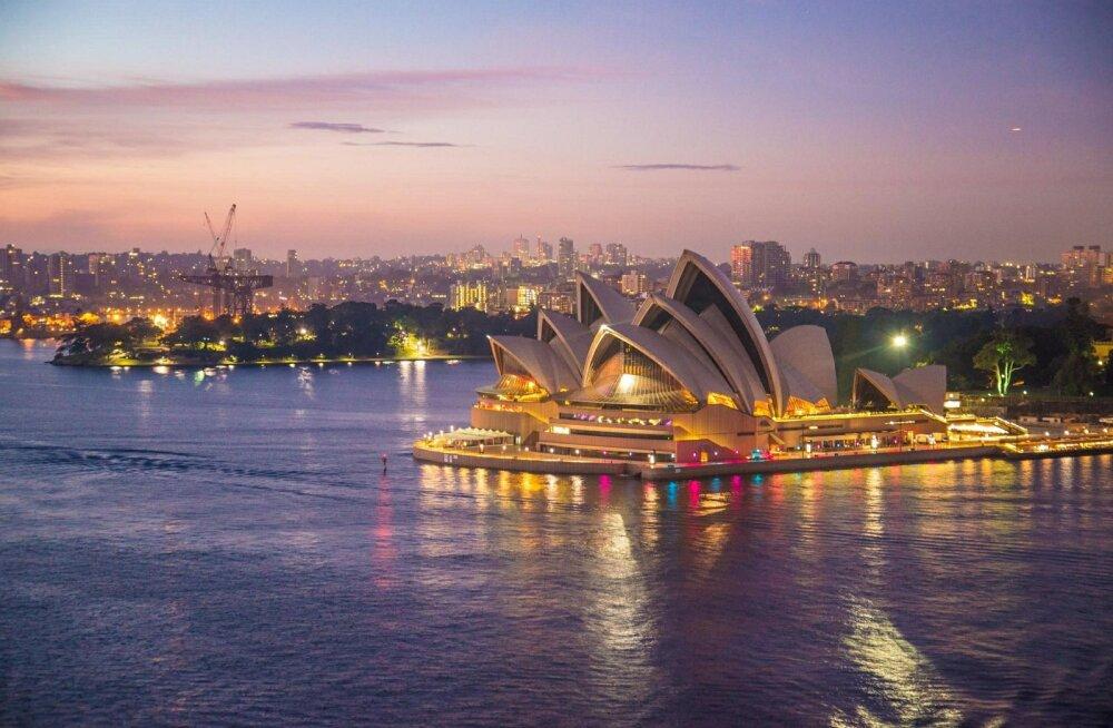 Raamatukatkend   Cabramatta on Sydney üks kirevamaid linnaosasid, mis kostitab õõvastava, kuid õpetliku ajalooga