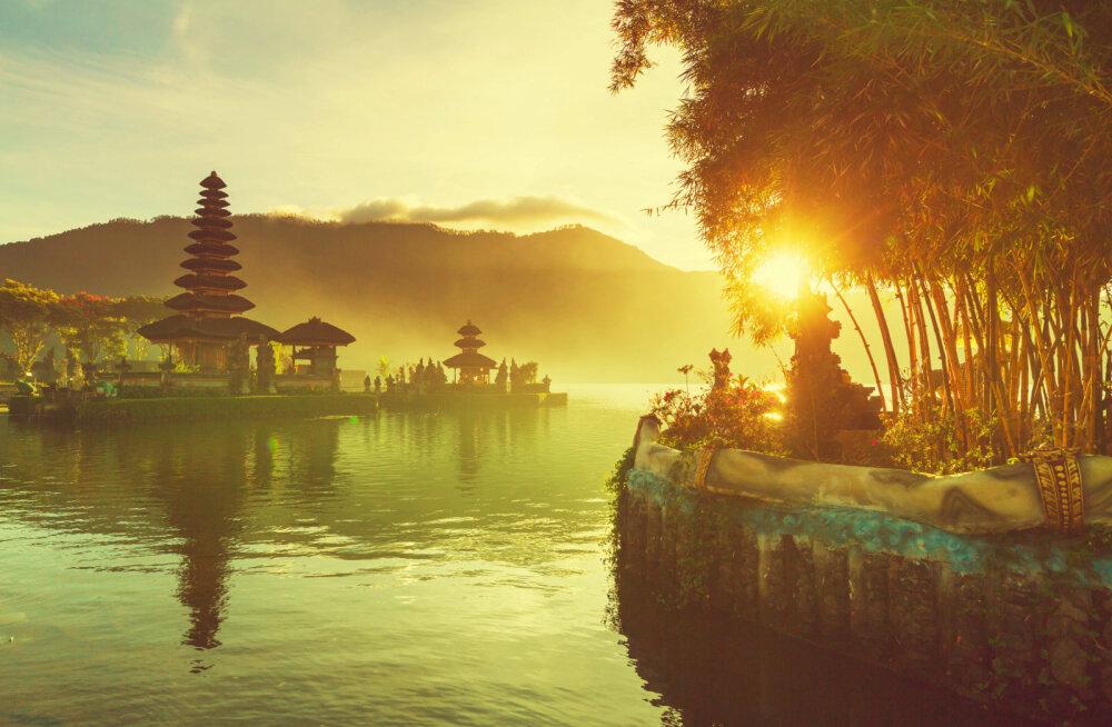 Tiit Trofimov: igal reisil Balile olen kogenud midagi müstilist ja üleloomulikku