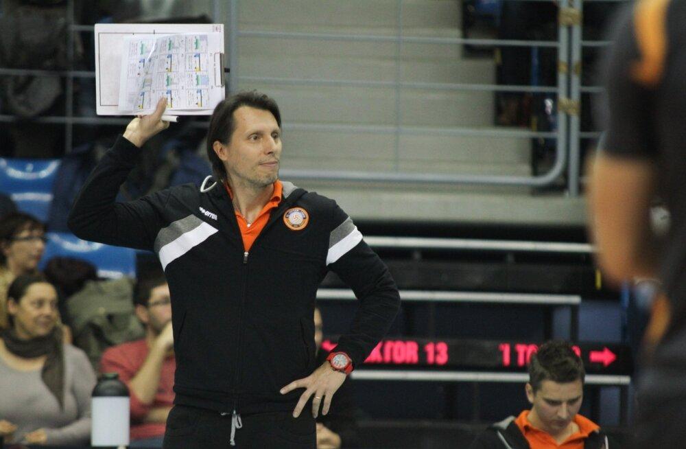 Cretu sõlmis Poola kõrgliigaklubiga uue lepingu