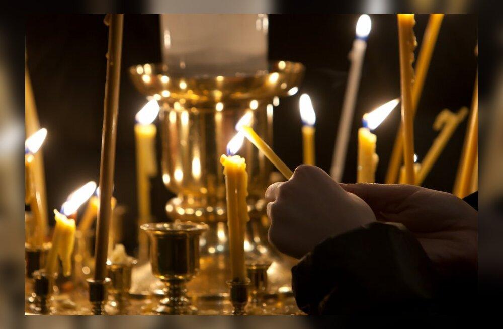 Eesti mitmekultuuriline assotsiatsioon soovib 7. jaanuari riiklikuks pühaks kuulutada