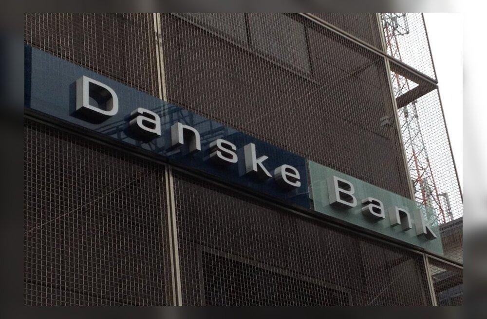 Sampo pank kannab tänasest nime Danske Bank
