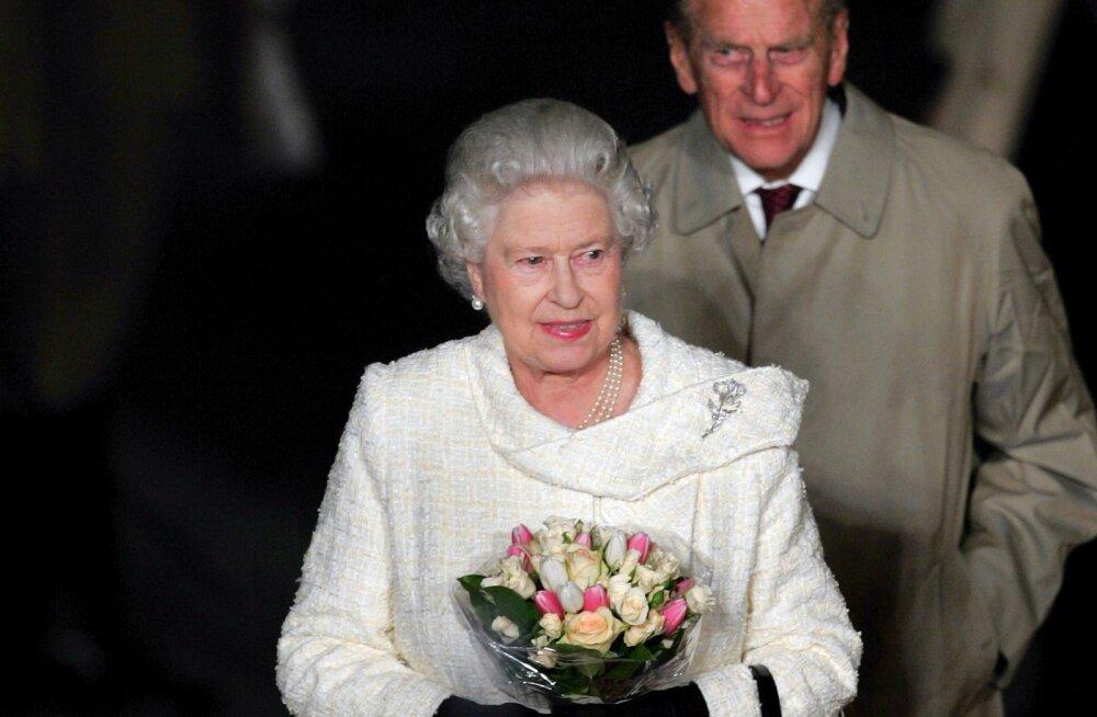 Unustage corgid: Kuninganna Elizabeth II suurimaks kireks on hoopis üks teine koeratõug!