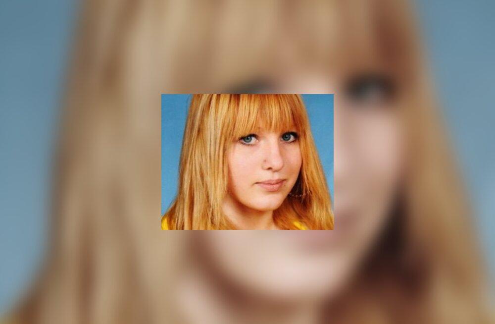 14-aastane Maria on jõuludest saadik kadunud