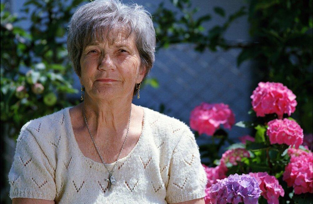 KURIOOSUM | Rikkus kukkus sülle: naine avastas, et köögis rippuv maal on väärt üüratut varandust
