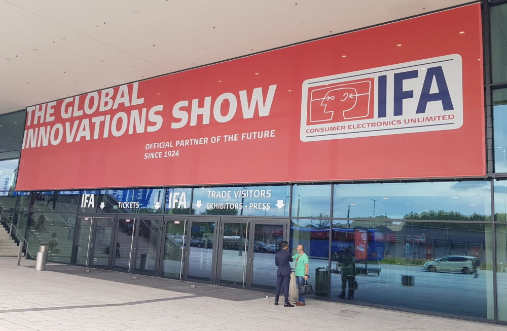 IFA 2020 toimub