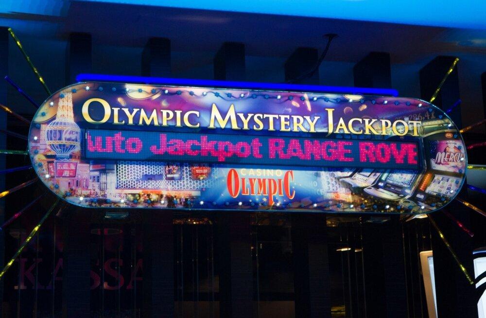 Olympicu väikeaktsionäride arvates on ülevõtupakkumise hind jackpot'ist kaugel ja vaidluses on käiku lastud nii ähvardused kui ka juriidilised nõksud.
