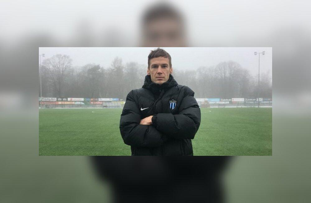 Üllatus: Aleksandr Dmitrijevist saab Premium liiga klubi peatreener