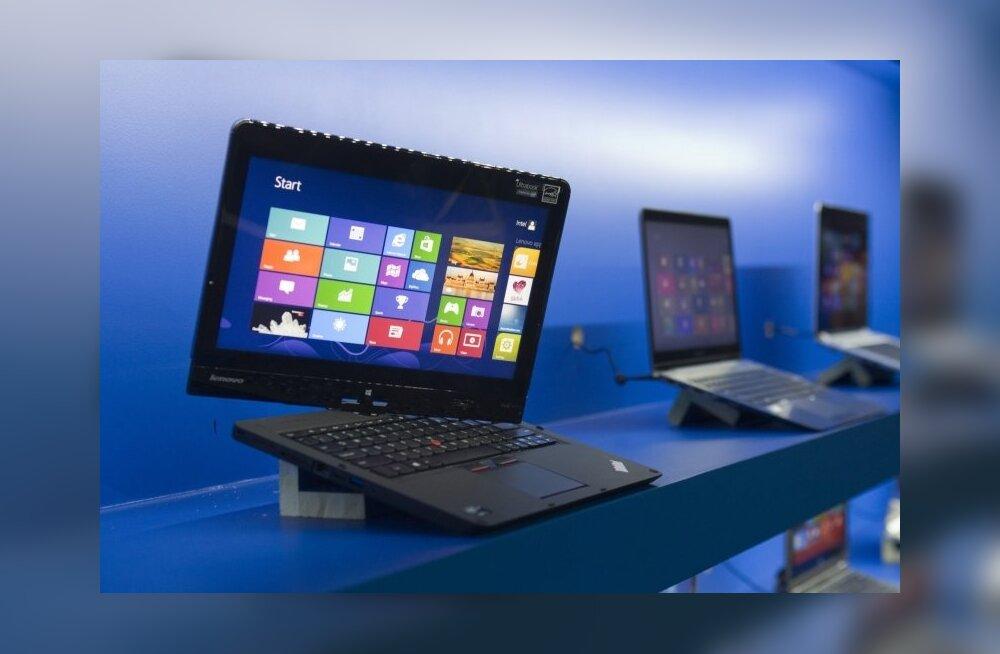 Sülearvutite lähitulevik: milline on uue põlvkonna <em>ultrabook</em>?