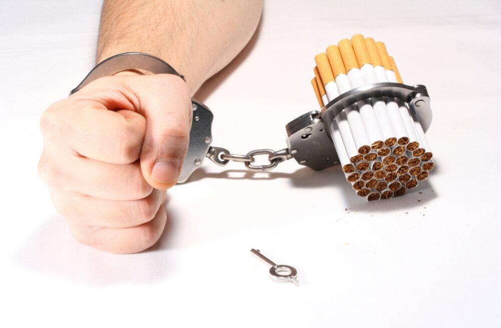 Soovid suitsetamist maha jätta? Proovi neid looduslikke nippe!