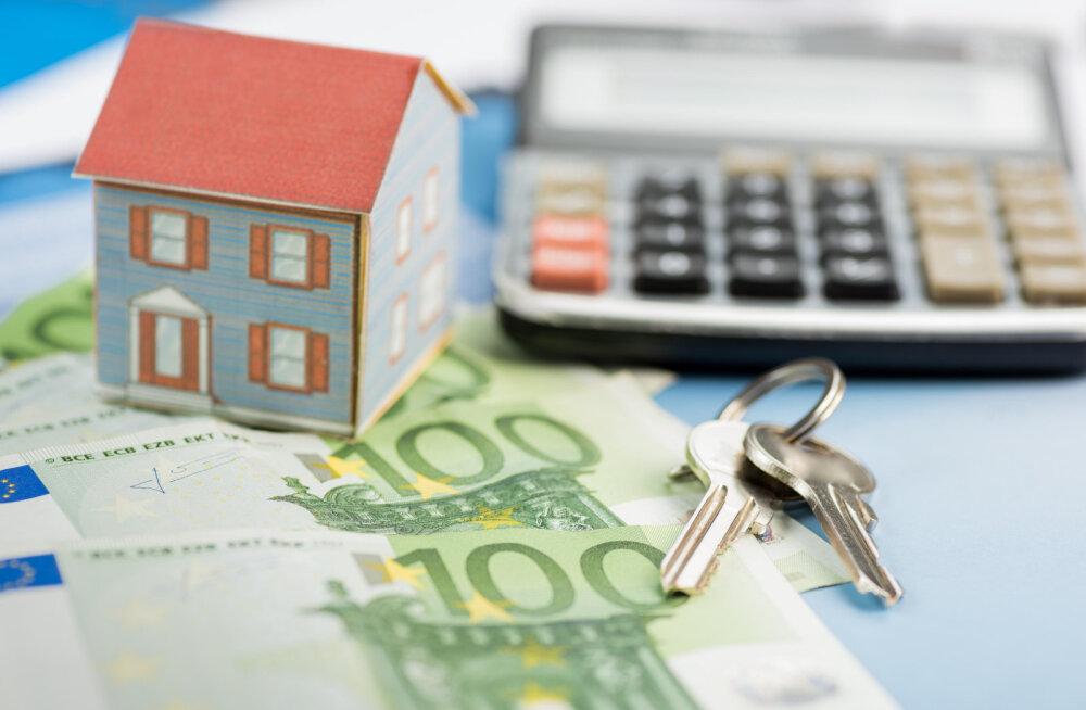 Suurpank annab aru: miks ei saa kõik inimesed pangast laenu?