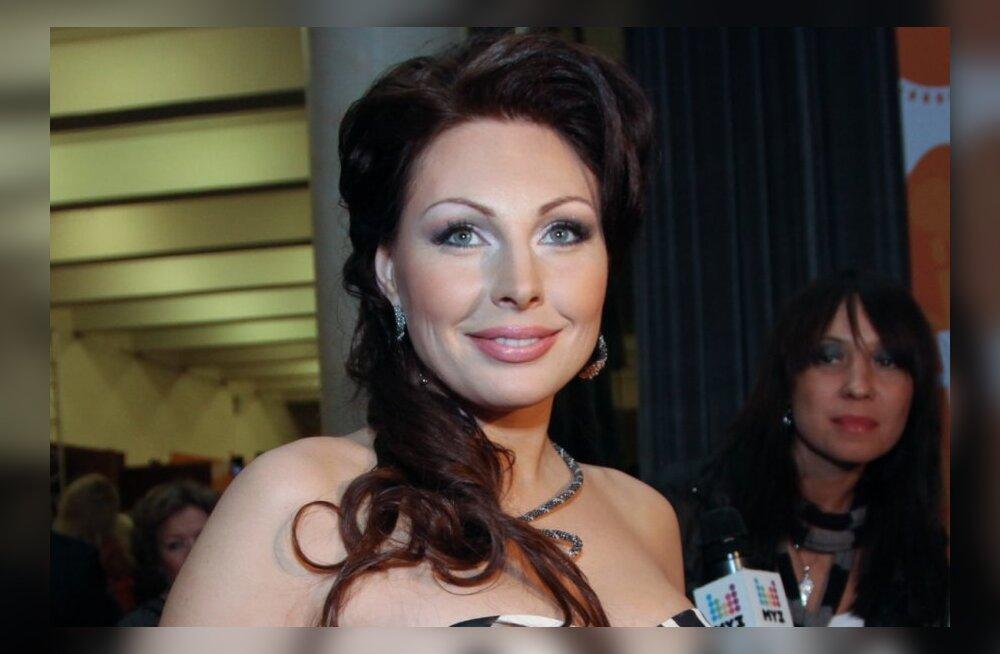 Natalia Bochkaryova